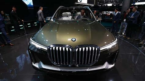 2020 BMW X8 First Images and Release Date in the USA