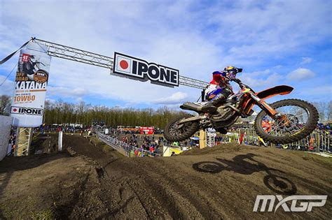 Buy your tickets for the MXGP of Europe with a discounted
