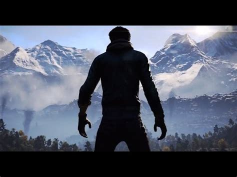 Far Cry 4 - Snow Mission Soundtrack - YouTube