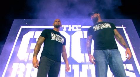 Impact Wrestling News: Gallows & Anderson Presenting iPPV
