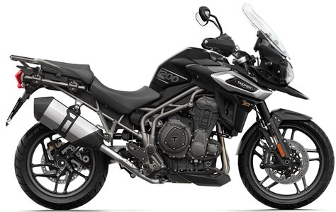 2019 Triumph TIGER 1200 XRX Low Motorcycle UAE's Prices