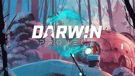 The Darwin Project Is Getting An Open Beta This Weekend