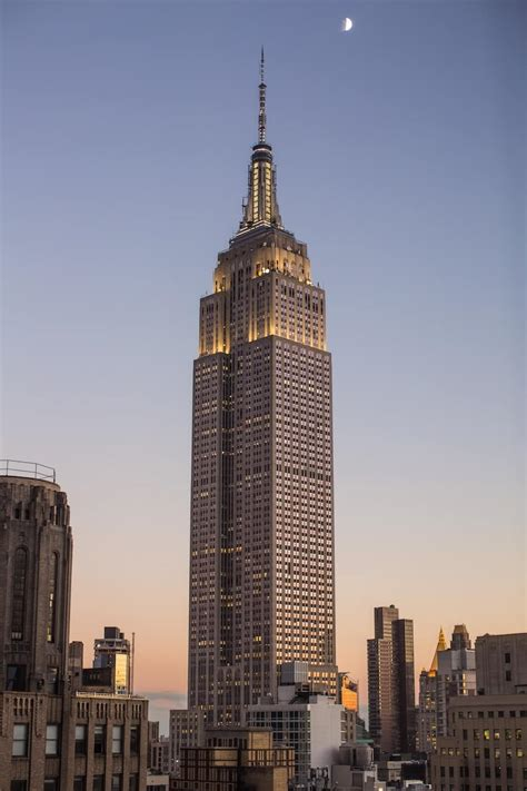 Visit the Iconic Empire State Building | Gray Line New York