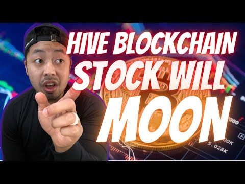 HIVE Blockchain Technologies: Publicly Listed Crypto