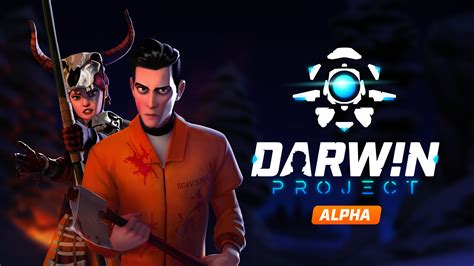 The Darwin Project   OnRPG