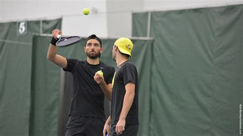 UO Career Wins Record In Sight For Laurent At Home Thursday