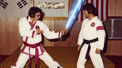 Some Guy Wants to Make Lightsaber Duels an Olympic Sport