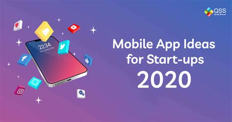 20 Mobile App Ideas in 2020 for Your Business Startups