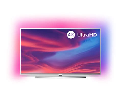 4K UHD LED Android TV 65PUS7354/12   Philips