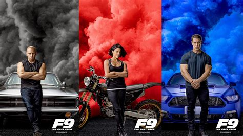 The Fast and the Furious 9 releasing soon!! Sung Kang aka