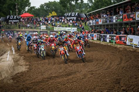 Get your tickets for the MXGP of Lombardia, Città di