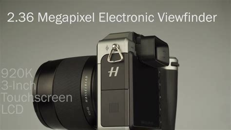 Hasselblad X1D-50c Test Run - Available for Demo in Our