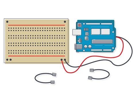Setup an Arduino UNO with ESP8266 & Publish an Event to