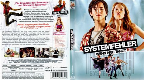 systemfehler wenn inge tanzt ohne fsk | DVD Covers | Cover