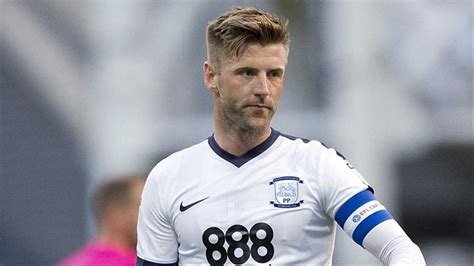 Paul Gallagher Extends His Deepdale Stay - News - Preston