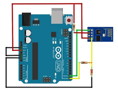 How to use Arduino as USB to TTL/Serial converter   Weock