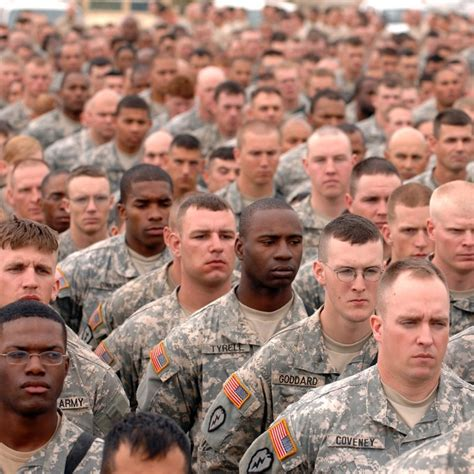 The Pentagon Will Allow Undocumented Immigrants to Join