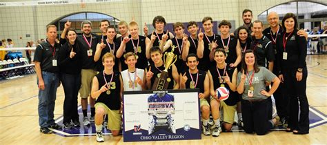 Spring Sports Report: Alter, Elder brought home volleyball