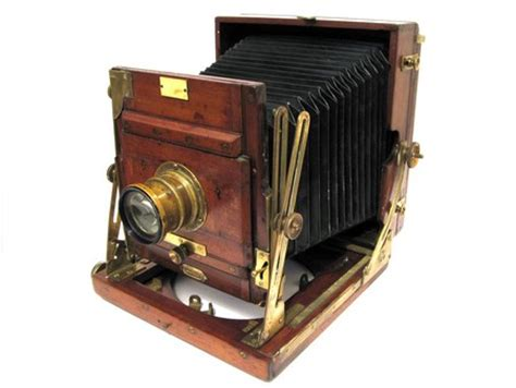 Who Invented the Camera | Who Guides