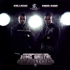 Jung, Brutal, Gutaussehend 2 (Limited Deluxe Edition) by