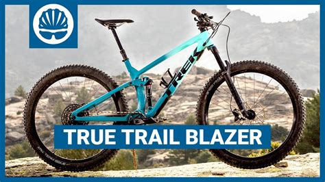 Amazing Back End, Indifferent Front   Trek Fuel EX   Trail