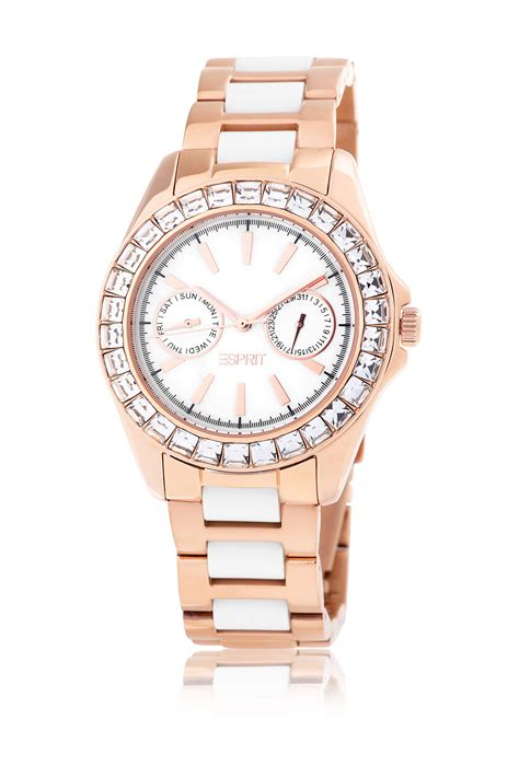 Esprit - water resistant 5 bar: watch at our Online Shop