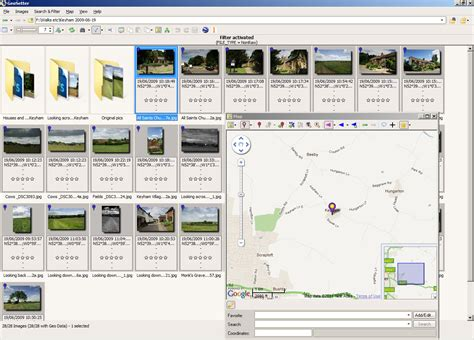 Using Geotagging to map your photos | Discover Digital