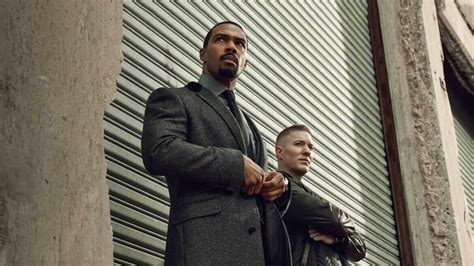 5 Series Similar to Power on Netflix - What's on Netflix