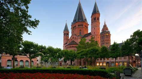 Mainz Cathedral in Mainz, | Expedia
