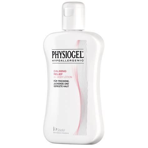 Physiogel Calming Relief Body Lotion reviews