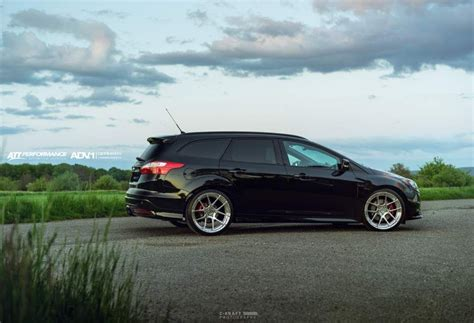 Ford Focus Mk3 Kombi St - Ford Focus Review
