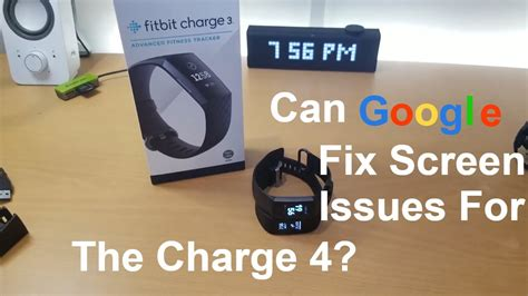 Fitbit Charge 3 Extended Use Review (1 year +) - YouTube