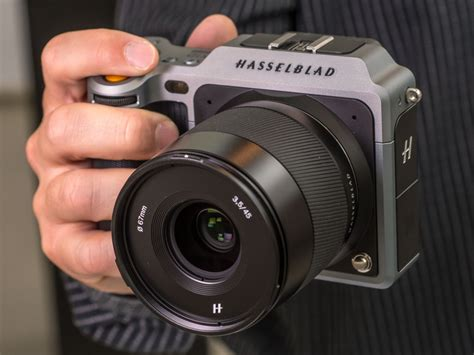 Hasselblad X1D: Everything you need to know about it