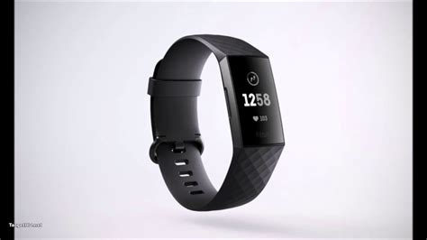 Fitbit Charge 3   Primeira Opinião - YouTube