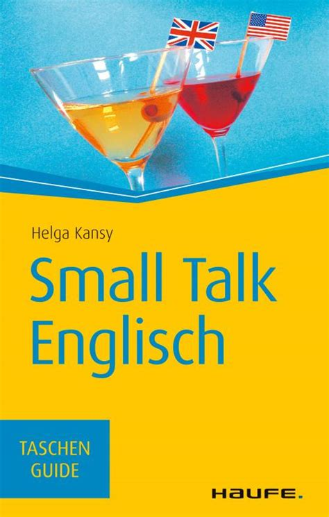 Content-Select: Small Talk Englisch