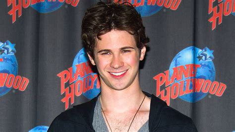 Connor Paolo Talks Love and Drugs For the Return of