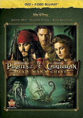 Pirates of the Caribbean - Dead Man's Chest by Gore