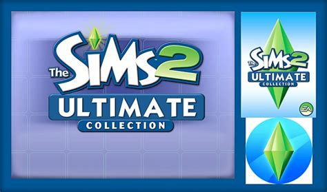 Free The Sims 2 Download of Ultimate Collection via Origin