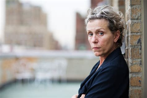 Frances McDormand Biography, Age, Weight, Height, Friend