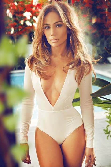 Jennifer Lopez Stars in Complex, Defends Being Sexy & A Mom