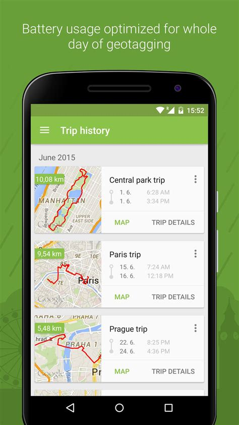 Geotag Photos for Android - APK Download