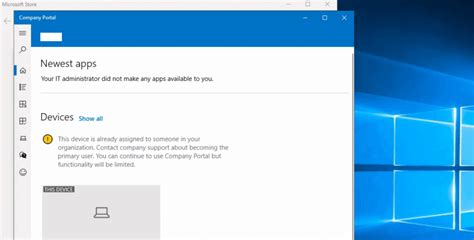 WVD Windows 10 Multi-Session Intune Hybrid Azure AD support