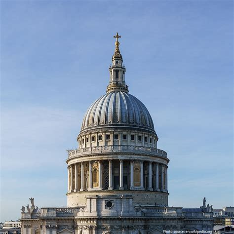 Interesting facts about St Paul's Cathedral | Just Fun Facts