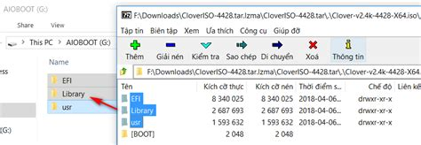 How to install Clover Bootloader on USB from Windows and Linux