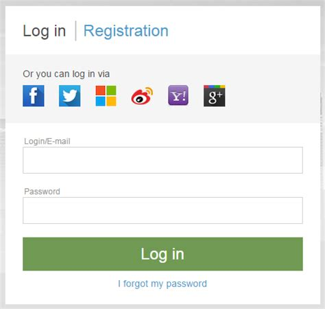 How to change the password for FBS Personal Area? | FAQ