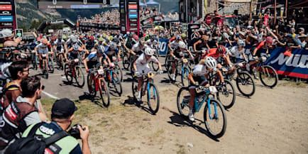 UCI World Cup: What is XCC and XCO Mountain Biking