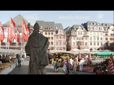 Mainz, Germany: The City You've Never Heard of that