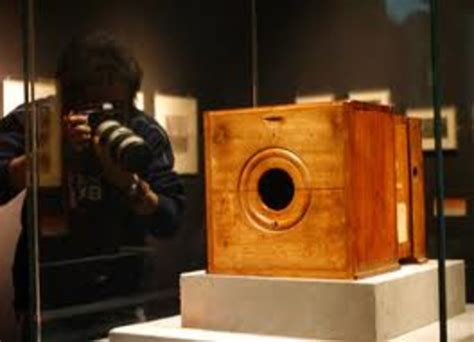 The History of Video Cameras timeline | Timetoast timelines