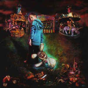 Korn - The Serenity Of Suffering (CD) | Discogs