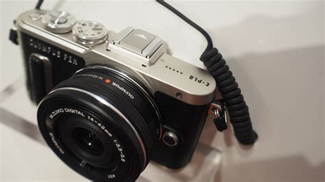 Olympus PEN E-PL8 Review | Trusted Reviews